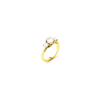 Moissanite Diamond Jewellery